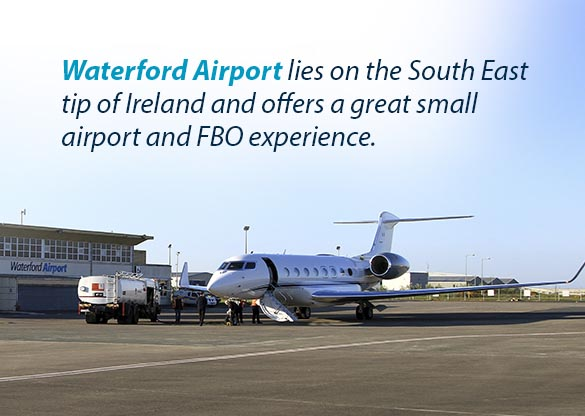 Waterford Airport Corporate